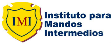 Instituto Mandos Intermedios Logo